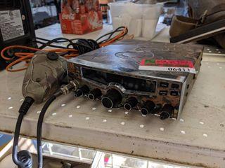 Cobra CB Radio 29lX CAMO