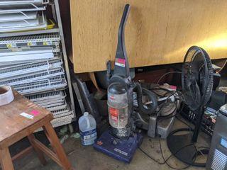 Bissell Vacuum 1240
