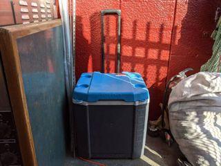 Igloo 60Qt Rolling Cooler
