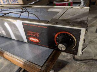 Hatco Heating lamp GRAH 48