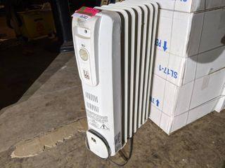 Delonghi Space Heater TRH0715l