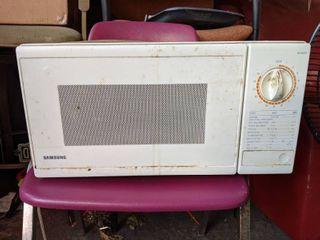Samsung Microwave MU3050W