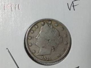 1911 liberty Nickel