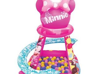 Minnie Mouse Playland w  Balls
