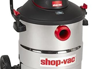 Shop Vac 16 Gallon 6 5Hp