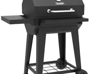 Flamepro 25  Charcoal Grill