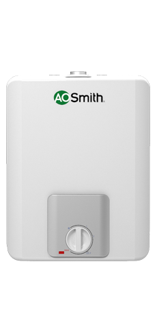 Ao Smith Point of use 2 5 Gallon Electric Water Heater
