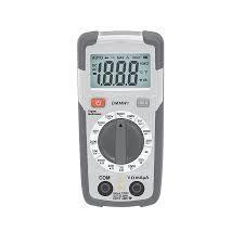 Woods Mini Manual Range Multimeter