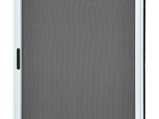 Grisham 36  Heavy Duty Universal Sliding Patio Screen Door