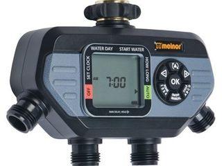 Melnor Hydrologic 4 Zone Timer