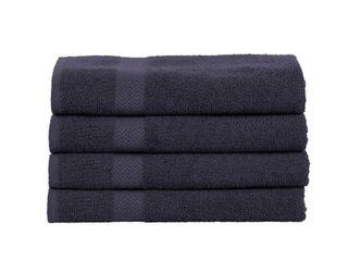 Miranda Haus 100 Percent Cotton Eco Friendly 4 Piece Towel Set