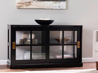 Harper Blvd Byhall Curio Cabinet  Retail 404 99