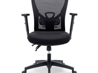Define Mesh Office Chair in Black