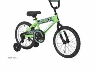 Magna Catapult 16  Bike with Removable Training Wheels  Retail 99 99