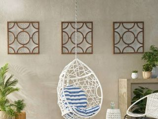 Baja Hanging Chair by Christopher Knight Home  Retail 218 99