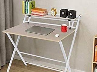 Folding Desk Home Office laptop Table Writing Desk  Retail 158 49