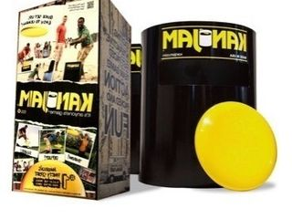 Kan Jam 2 In 1 Ultimate Disc Game Original   Gliders Indoor outdoor Value Pack P