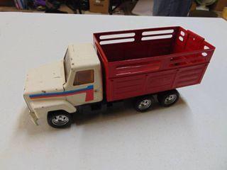Ertl Truck