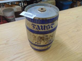 Faust Mini Keg