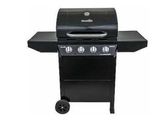 Advantage CharBroil 4 Burner Gas Grill