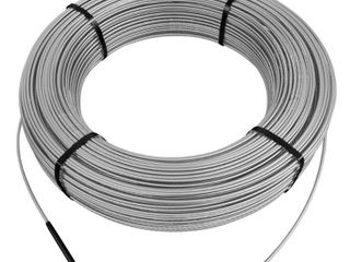 Schluter Systems 0 188 in x 423 6 in Grey 120 Volt Warming Wire