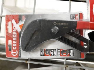 2pc Crescent Wrench