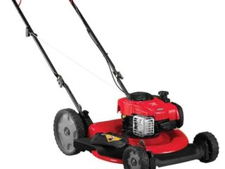 Craftsman Gas 140cc M100 21  lawnmower