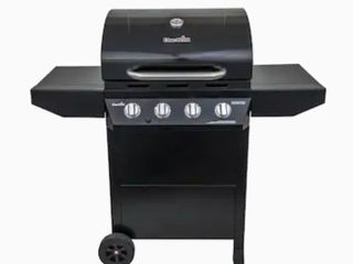 CharBroil Advantage 4 Burner liquid Propane Gas Grill Retail   199