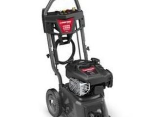 Troy Bilt 3100 PSI 2 5 GPM Cold Water Gas Pressure Washer CARB