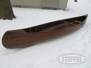 Redwood strip canoe 1 jpg