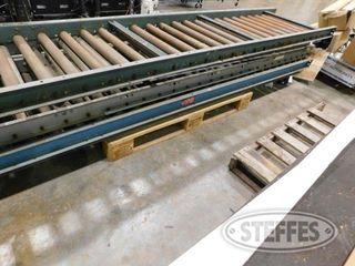 Conveyor section 1 jpg