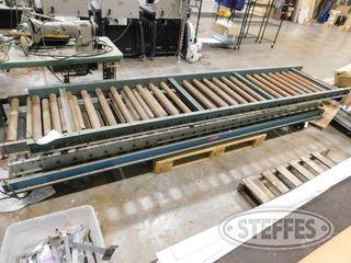 Roller Conveyor Section 2 jpg