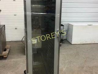 Salva Mobile Proofing Cabinet