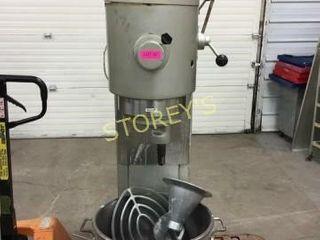 Hobart 80qrt Dough Mixer w