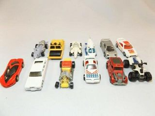 Hotwheels Cars  12