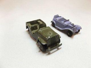 Tootsie Cars  2