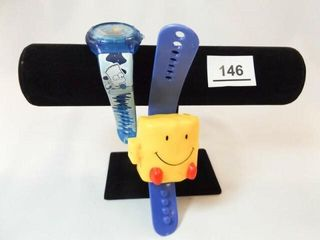 Simpsons Watch  Toy Watch