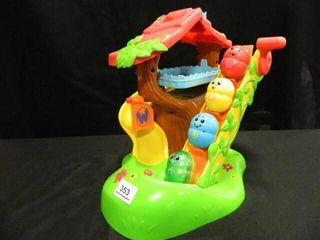 Playskool Weebles Treehouse