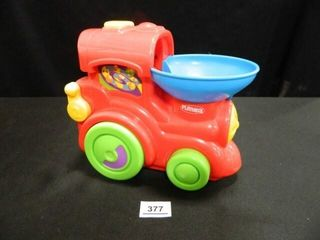 Playskool  09140 Train