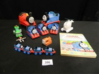 Thomas the Train Assortment