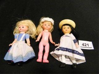 Madame Alexander Dolls 5   3