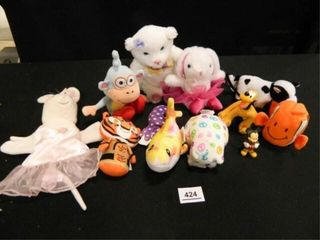 Plush Toys   11