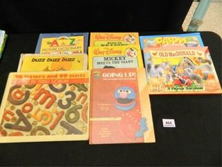Children s Books  Hardback
