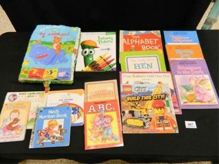 Children s Books   15  Assorted