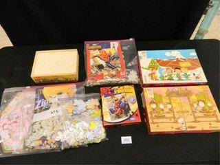 Children s Puzzles   8