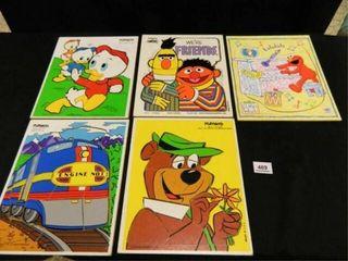 Children s Puzzles   5