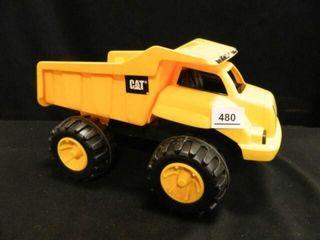 Caterpillar Plastic Truck