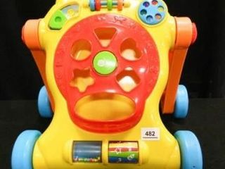 PlayGo Toys Walker Activity Toy
