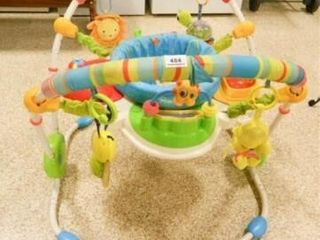 Baby Bouncer Jumper w Activities