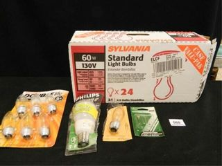 light Bulb Assortment